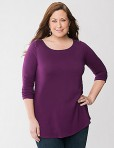 Combat the Cold: Sexy Plus Size Outfit