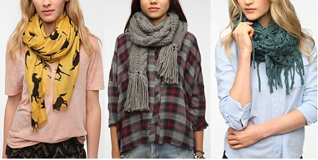 Fall Clothing Essentials for Women