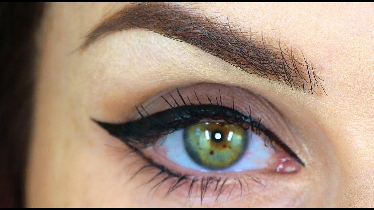 Cat-eye Liner