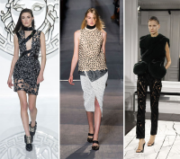 Four of the Hottest Fall Trends 2013