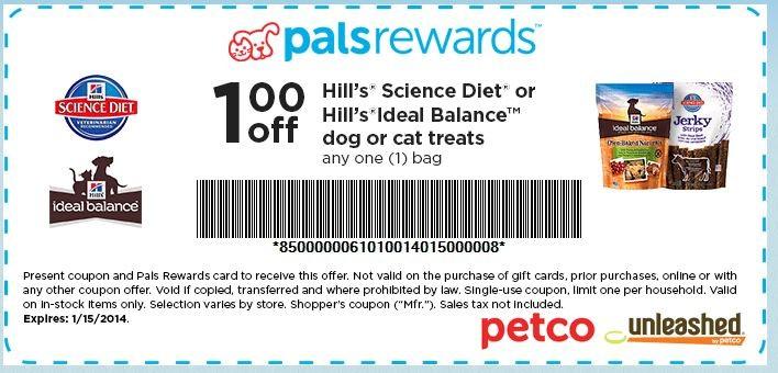 Petsmart science diet coupon 2018