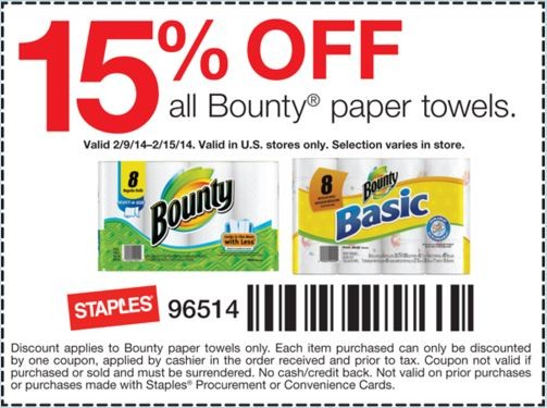 Which sunday paper has the best coupons nj
