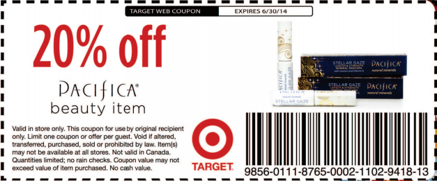 Target promo codes 20 coupon code