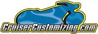 Cruiser Customizing  Coupons