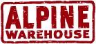 Alpine Warehouse Coupons