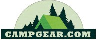 CampGear.com Coupons