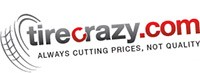 TireCrazy Promo Codes