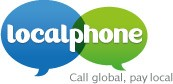 Localphone  Vouchers