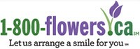 1-800-FLOWERS Canada Coupons
