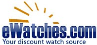 eWatches Coupons