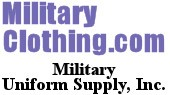 MilitaryClothing.com  Discount Codes