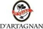 D Artagnan Coupons