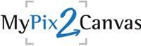 MyPix2Canvas  Coupons