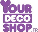Yourdecoshop  Discount Codes