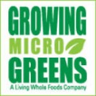 Growing Microgreens Coupons