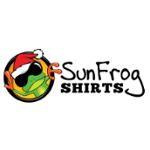 Sun Frog Shirts Coupons