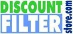 Discount Filter Store Coupon Code
