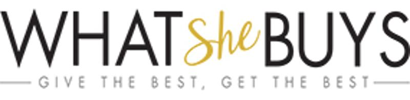 WhatSheBuys Coupon Codes