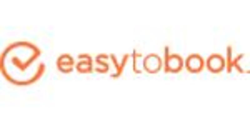 EasyToBook Coupon Codes