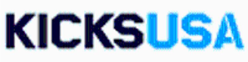 Kicks USA Coupons