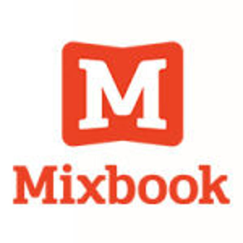 Mixbook Coupons