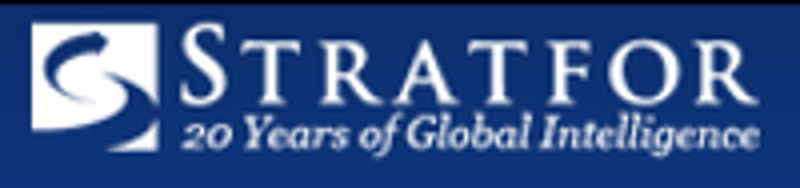 Stratfor Coupons