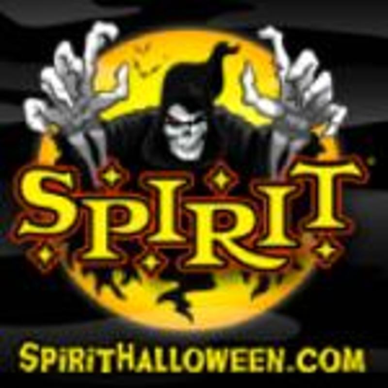 Spirit Halloween Coupon Code