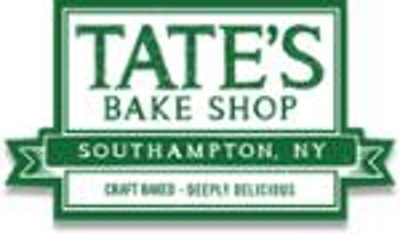 Tates Bake Shop Coupons