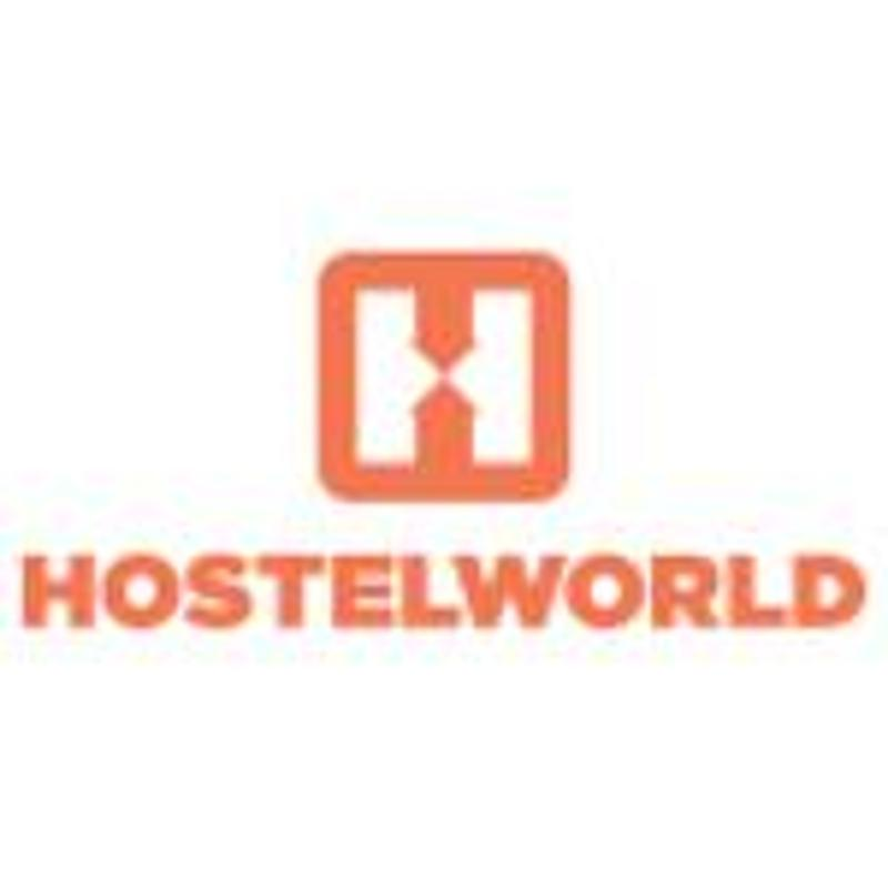 Hostel World Discount Codes