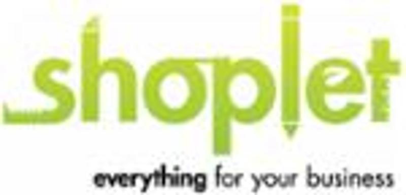 Shoplet Promo Codes