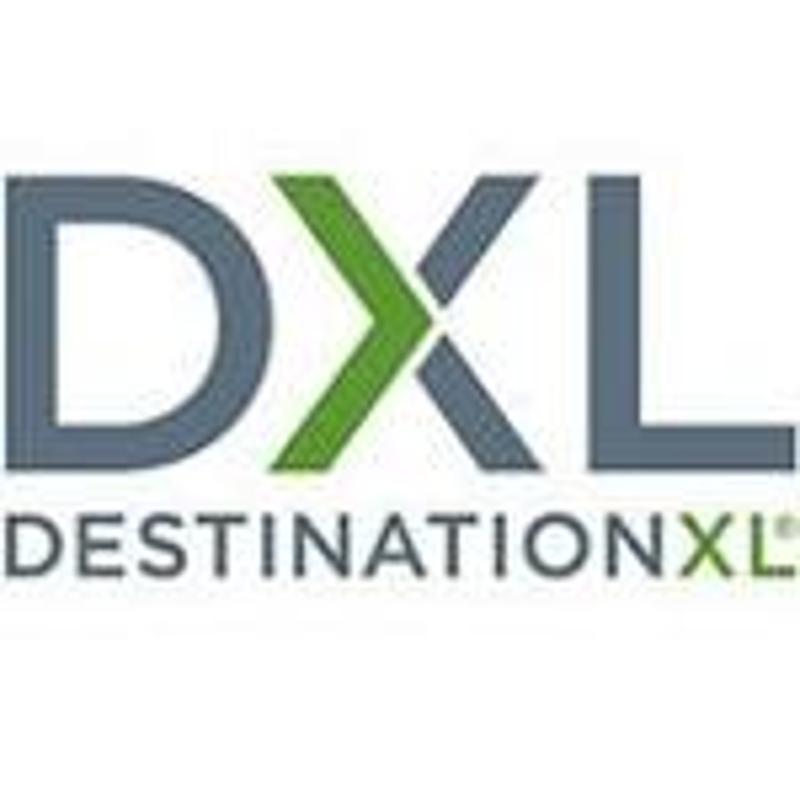 Destination XL Coupons