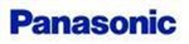 Panasonic Coupon Codes