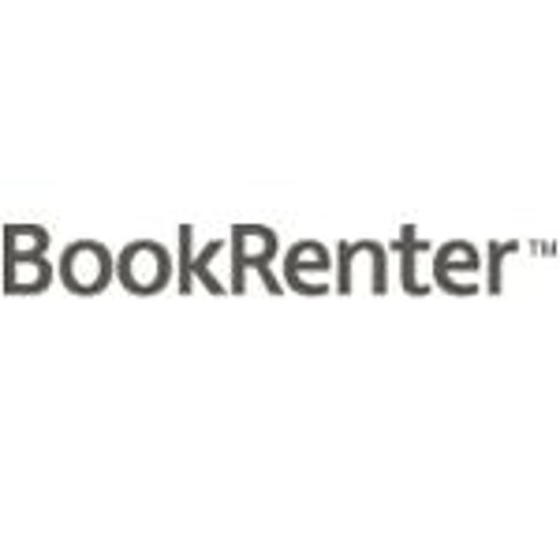 BookRenter  Coupons