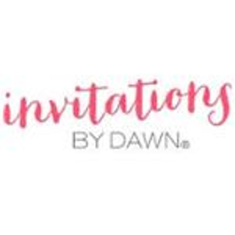 Invitations by Dawn Promo Codes