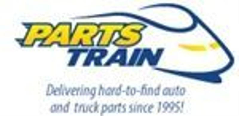 Parts Train Coupons