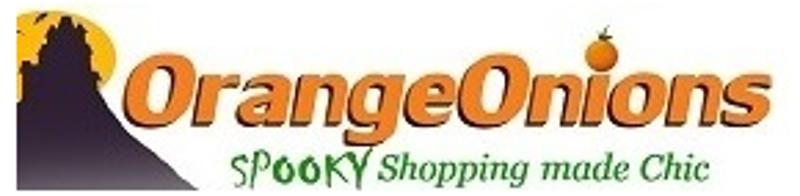 OrangeOnions Coupon Codes