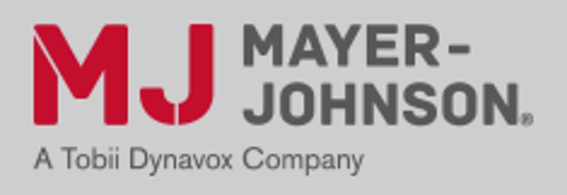 Mayer-Johnson Promo Codes