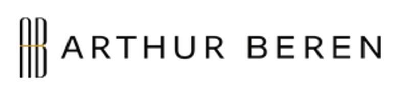 Arthur Beren Coupons