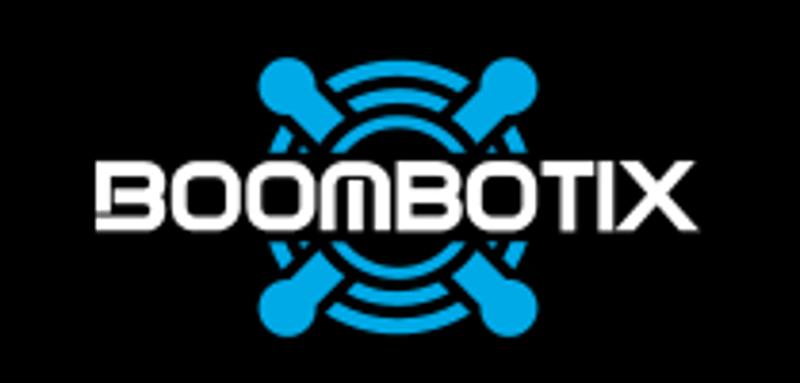 Boombotix Discount Codes