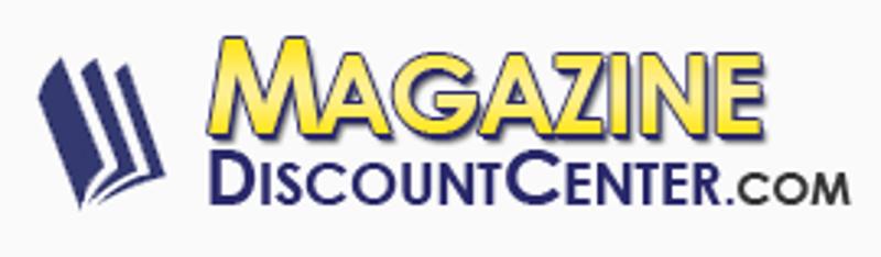 MagazineDiscountCenter  coupons