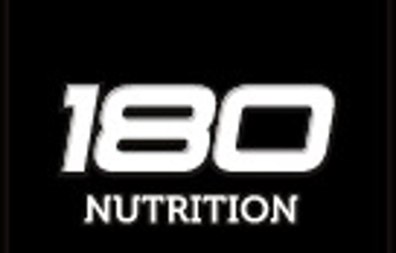 180 Nutrition Coupons