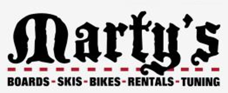 Martys Board Shop  Coupons