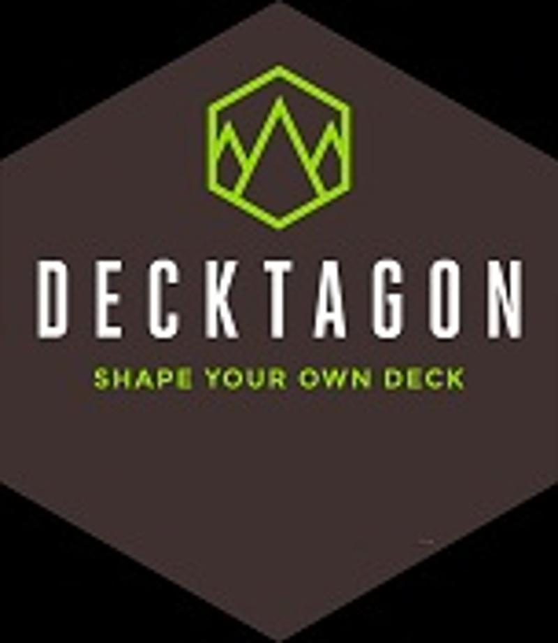 Decktagon Coupons