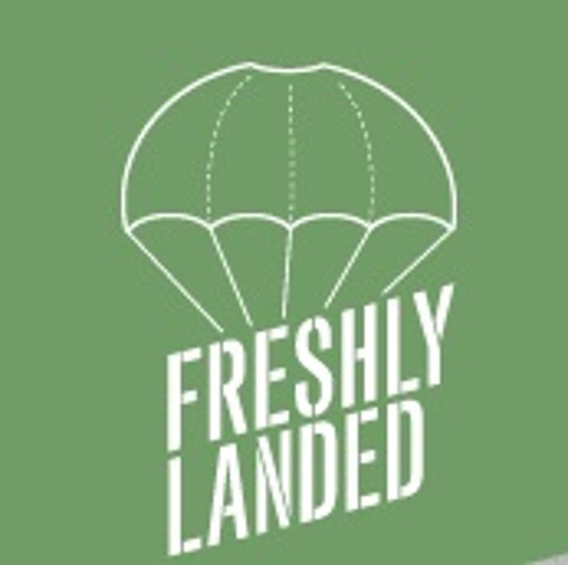 Freshly Landed Coupons