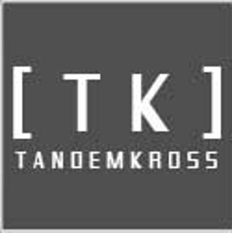 TANDEMKROSS  Coupons