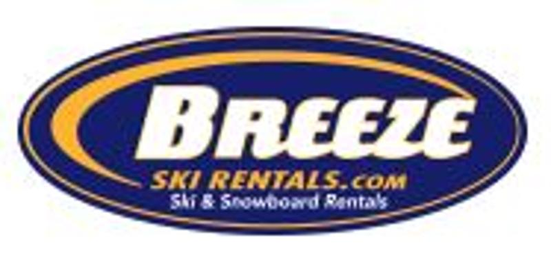 Breeze Ski Rentals Coupons