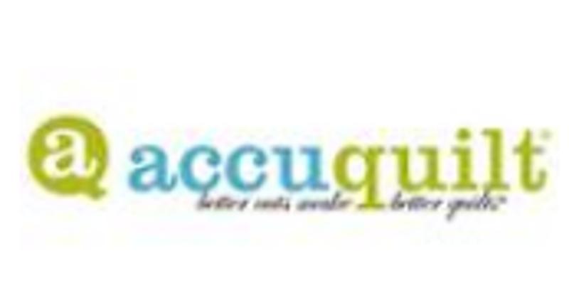 AccuQuilt Promo Codes