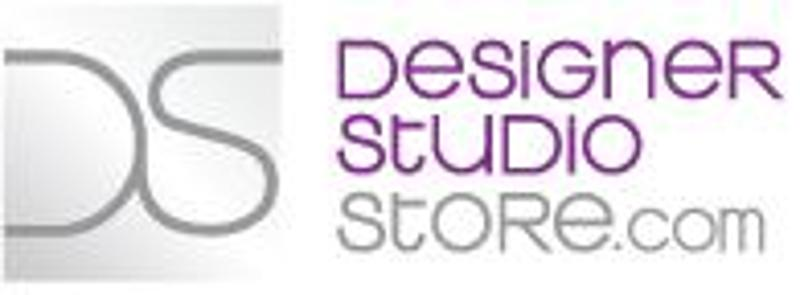 Designer Studio Store Coupons