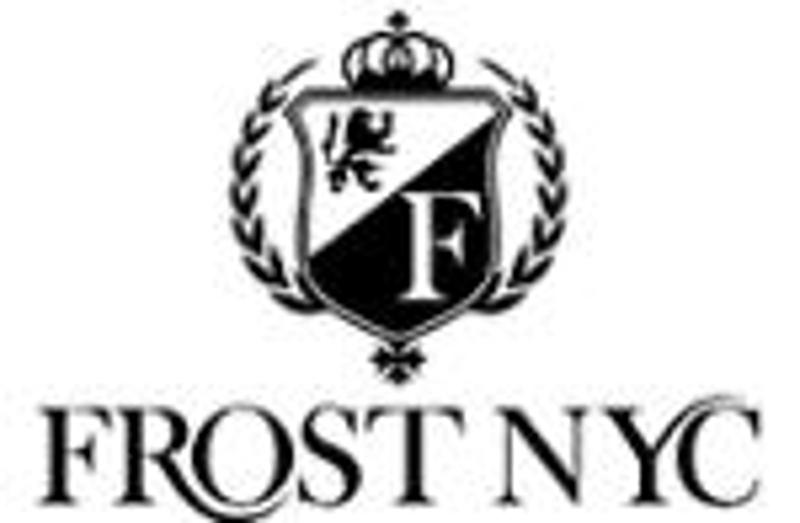 Frost NYC Discount Codes