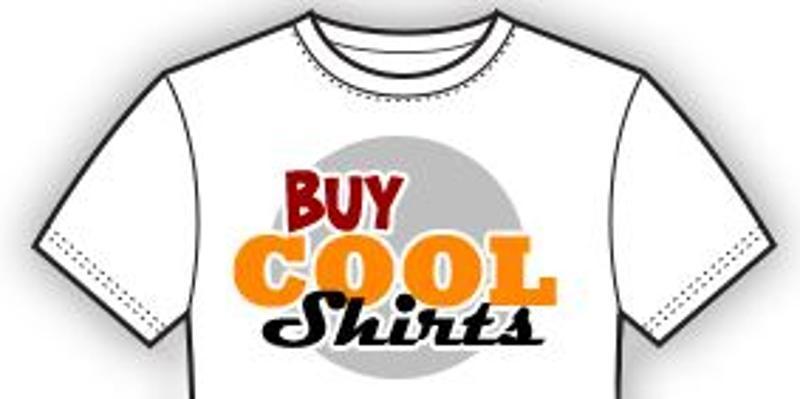 BuyCoolShirts Coupons